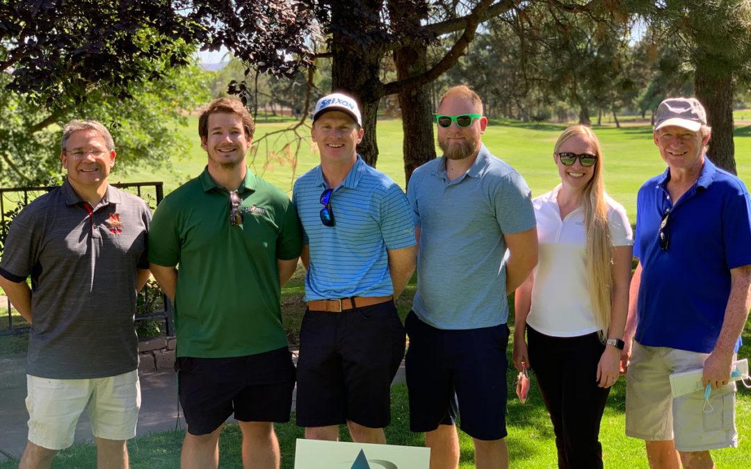 ASHRAE Golf Tournament